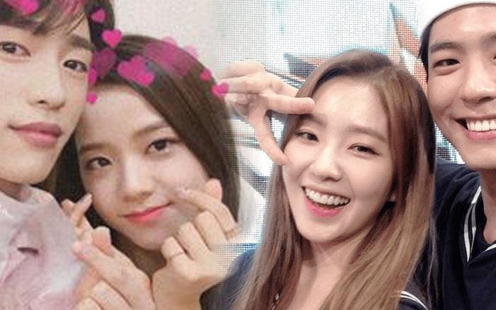 Netizen Hàn chọn ra tổ hợp MC show âm nhạc đỉnh nhất, Irene – Park Bo Gum vẫn ...