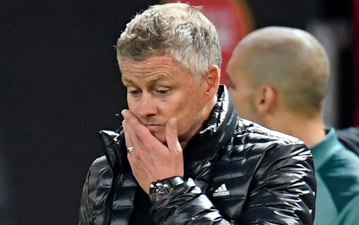 Thủng lưới phút 90+6', Manchester United đánh mất cơ hội vào top 3 sau ...