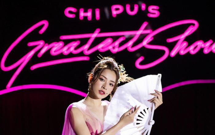 Có gì đó sai sai: Xem Chi Pu's Greatest Show mà fan cứ tưởng… nhầm ...