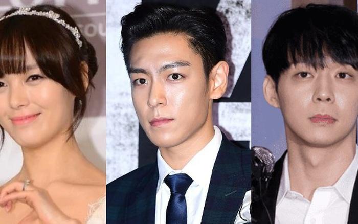 """3 idol bị """"ném đá"""" thậm tệ vì tuyên bố rời Kbiz ..."""