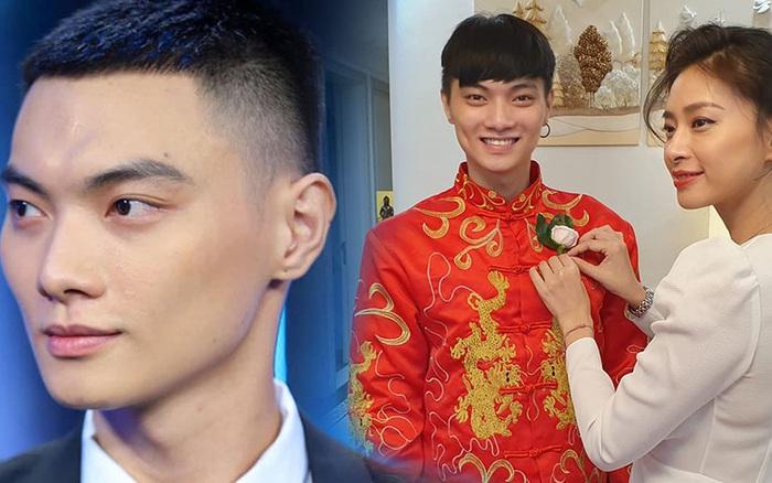 Người ấy là ai: Em họ điển trai của Ngô Thanh Vân bị nữ chính loại ...