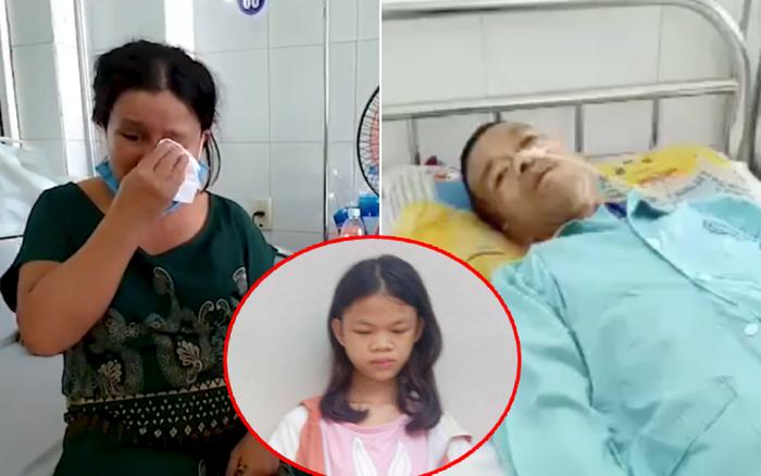 Mẹ Nga Bento khóc nghẹn vì chồng nhập viện, gia đình lâm vào ...