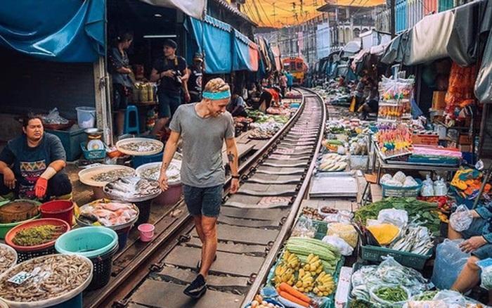 Thái Lan cũng đẩy mạnh giải cứu du lịch, chi tới hơn 14,6 tỷ đồng để hồi sinh ngành thế ...