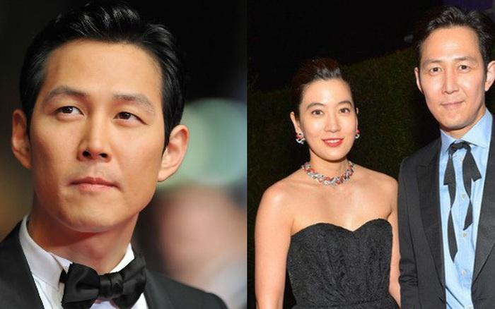 """Mối tình bí ẩn của Lee Jung Jae và vợ cũ """"Thái tử ..."""