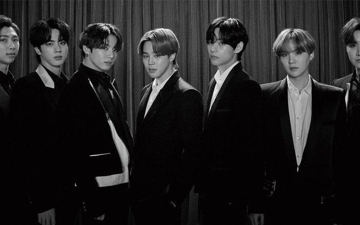 VCR buổi diễn trực tuyến của BTS tại Nhật bị thiếu mất 1 thành viên khiến dân ...