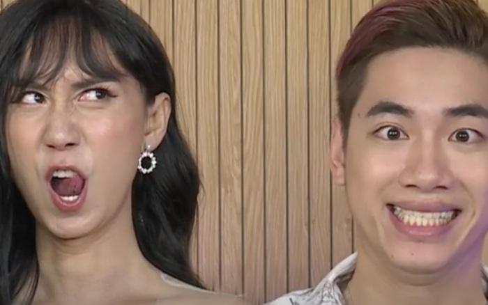 """Mix-In Show: Lynk Lee, K-ICM khiến mọi người """"ngã ngửa"""" khi thi nhau ..."""