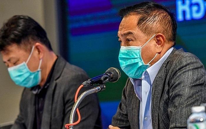 """Sợ mất tiền, nhiều đội bóng Thái Lan lại """"trở mặt"""": Yêu cầu ..."""