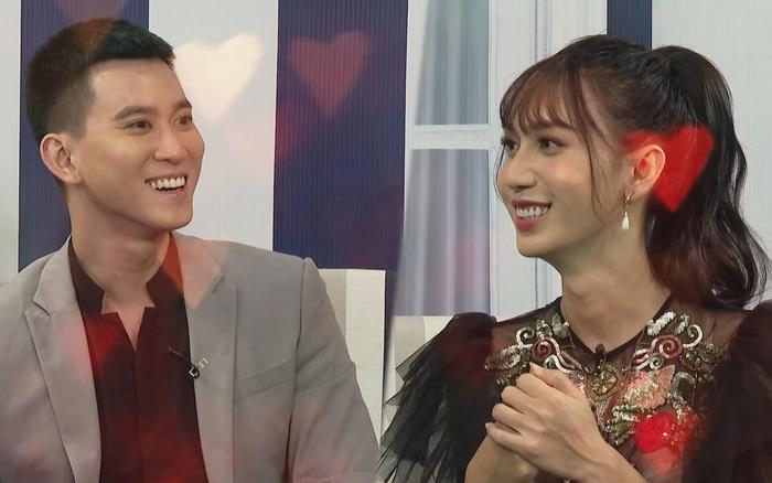 Lâm Khánh Chi hứa tặng Lynk Lee hơn 100 triệu đồng nếu cưới MC Minh Tuân