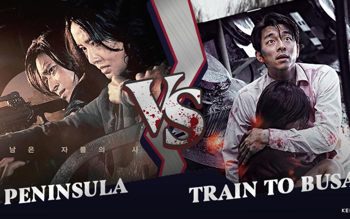 Peninsula - Bom tấn hay chỉ ăn theo tạm bợ đàn anh Train To Busan