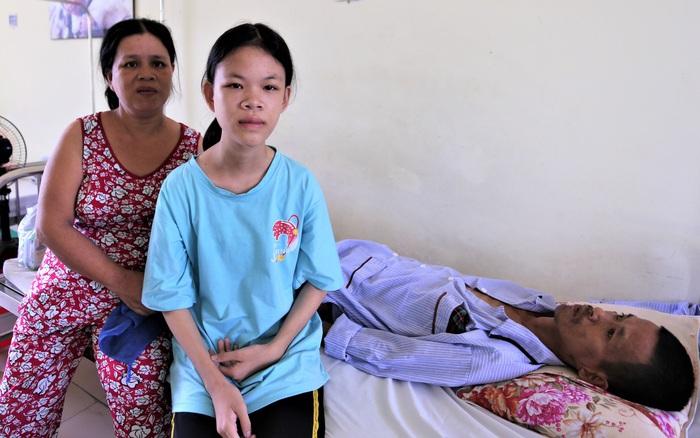 Ba nhập viện, mẹ phải nghỉ bán rau, gánh nặng dồn lên vai Thanh Nga Bento: ...