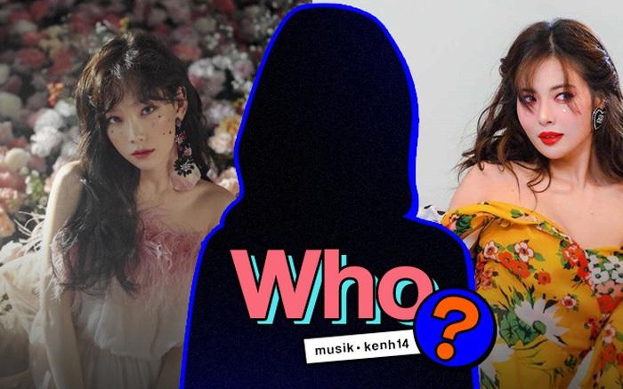 2 nữ idol Kpop hiếm hoi thành công khi hoạt động trong nhóm nhạc lẫn solo
