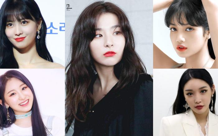 """Seulgi (Red Velvet) vẫn """"nhất kiến chung tình"""" khi chọn 4 nữ idol nhảy đẹp ..."""