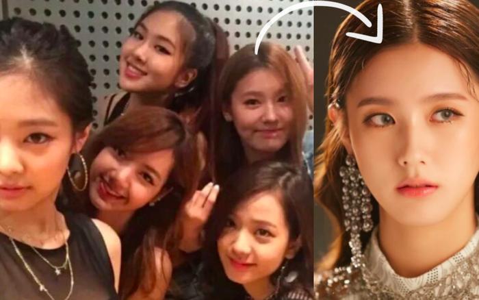 Netizen đồn lý do thực sự khiến Miyeon (G)I-DLE không thể debut cùng ...
