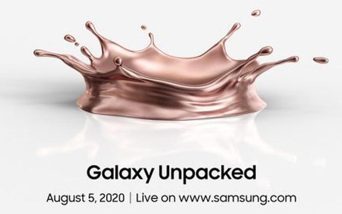 Samsung xác nhận sẽ trình làng ít nhất 5 sản phẩm tại sự kiện Galaxy ...