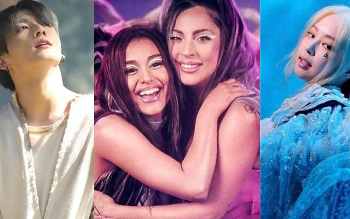 """Billboard dự đoán đề cử """"MV của năm"""" cho VMAs 2020"""