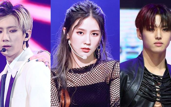 Những idol Kpop từng là cựu thực tập sinh của YG
