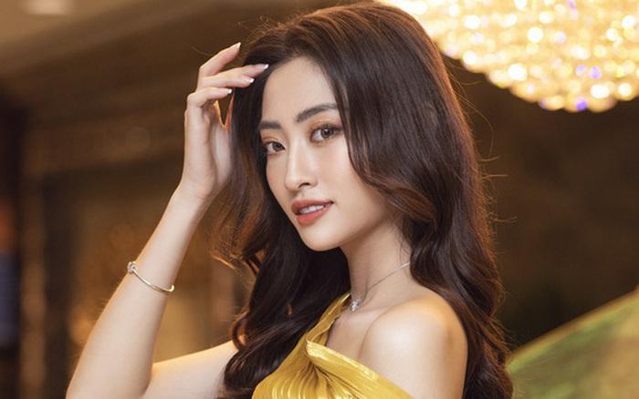 Mới 20 tuổi, Hoa hậu Lương Thùy Linh đã trở thành giám đốc: ...