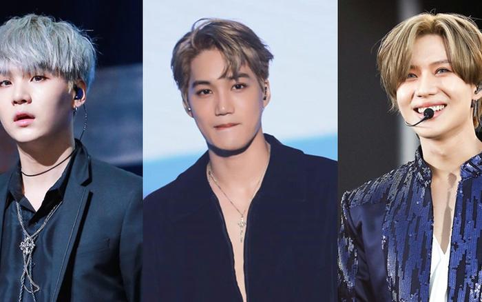 Thành viên nhóm nhạc Kpop từng không muốn ra mắt làm idol