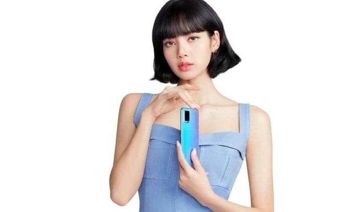 Chán Samsung, Lisa BLACKPINK làm đại sứ cho Vivo?