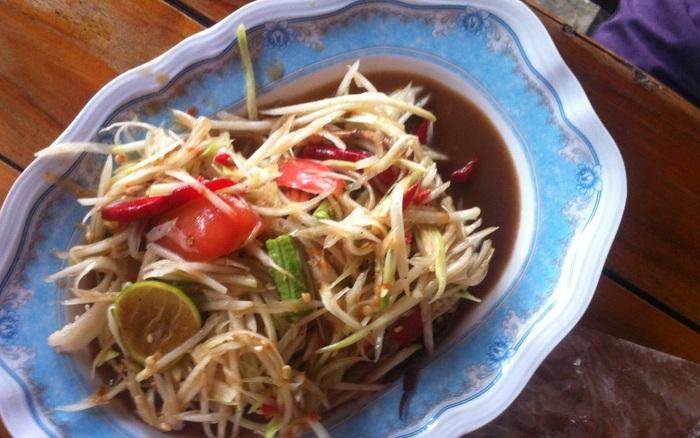 4 món ăn siêu dị đố ai dám thử khi vi vu đất Thái: hết ăn sống trứng ...