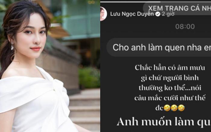 Đang bầu sắp sinh, bà xã Dương Khắc Linh có phản ứng gây chú ...