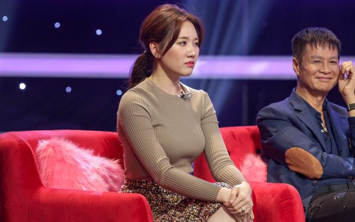 Hari Won tiết lộ 4 điều ở Trấn Thành khiến cô đồng ý gặp và ...