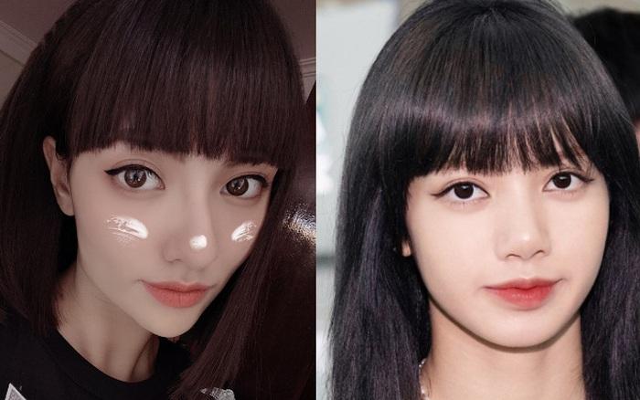 """Hồng Quế tự tin ví mình với Lisa (BLACKPINK), netizen phản ứng bất ngờ: """"Giống ..."""