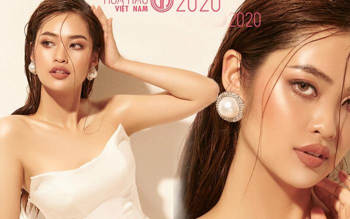 Lộ diện ứng viên Hoa hậu Việt Nam 2020 chuẩn