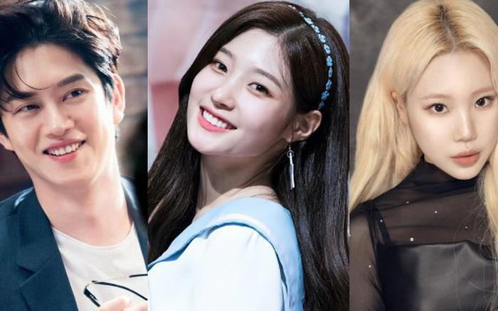 """9 idol Kpop dám thừa nhận chỉnh mũi: Người kể sụn tai """"đi du lịch"""" ..."""