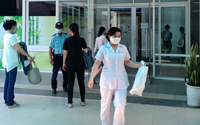 Hai bệnh nhân mắc Covid-19 ở Đà Nẵng đang phải thở máy