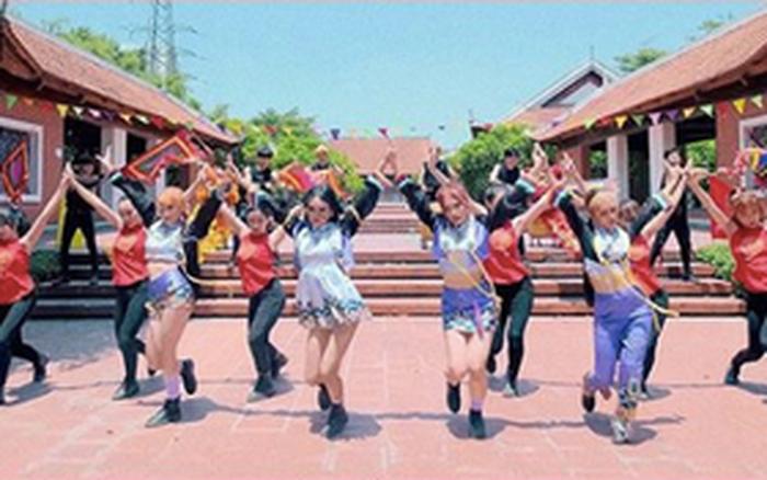 Góc ấn tượng: YG công bố nhóm nhảy Việt Nam xuất sắc