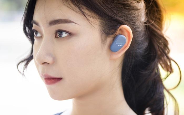 Trải nghiệm tai nghe