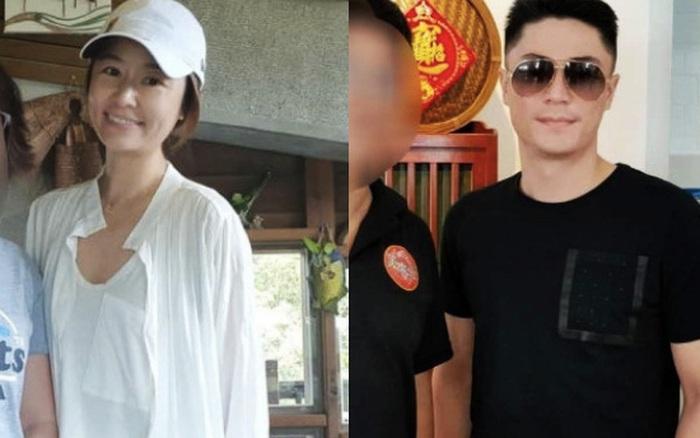Ảnh du lịch lộ 2 thái cực đối lập nhà Lâm Tâm Như - Hoắc Kiến Hoa: Vợ rạng rỡ trẻ trung, chồng