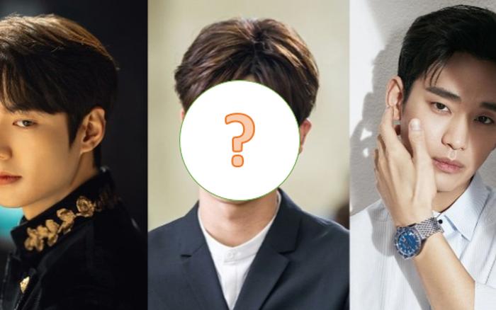 10 sao nam Hàn hot nhất Nhật Bản: Lee Min Ho - Kim Soo Hyun bị V (BTS) vượt mặt, nhưng No.1 mới ...