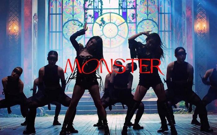 Bộ đôi Irene - Seulgi sexy hết nấc trong teaser MV khoe vũ đạo đỉnh cao