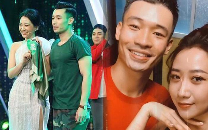 """Kiều Ly (Người ấy là ai) khiến netizen phát sốt khi gọi """"chú bộ ..."""