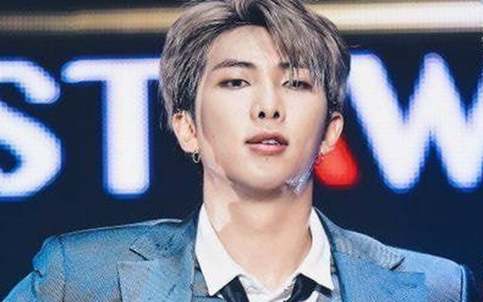 Từng bị Knet gắn mác idol kém sắc, tại sao thủ lĩnh RM (BTS) lại được nhận xét là sexy đến