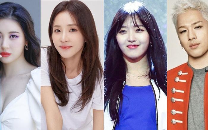 4 idol quyết thành sao vì gia đình quá khổ: Dara phải chụp ảnh nóng, Sunmi hối hận vì không trả lời lúc bố mất