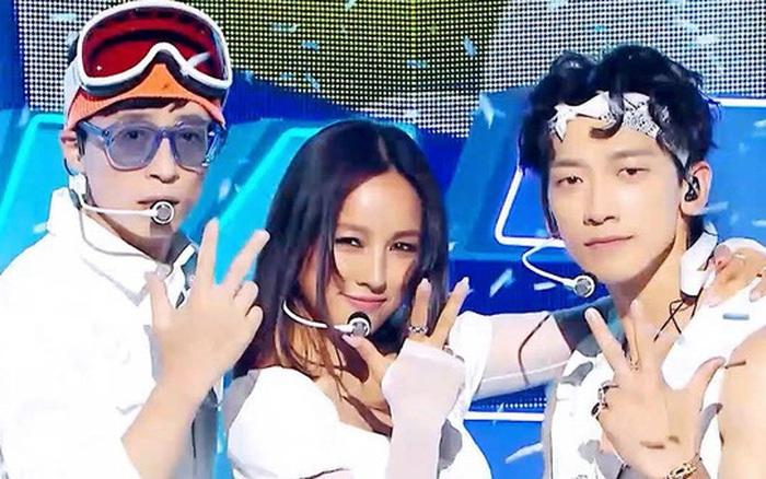Bộ 3 Yoo Jae Suk, Lee Hyori và Bi Rain bất ngờ lục đục nội bộ sau 1 tuần debut, nhưng BLACKPINK lại bị réo gọi?