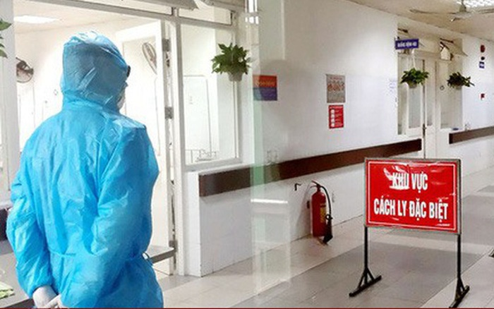 Hai bệnh nhân COVID-19 nặng số 416 và 418 của Đà Nẵng có khả năng phục hồi tốt