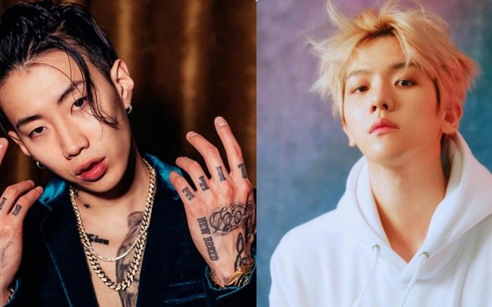 Fan hỏi có muốn hợp tác với Baekhyun (EXO) không, Jay Park gây tranh cãi khi dội