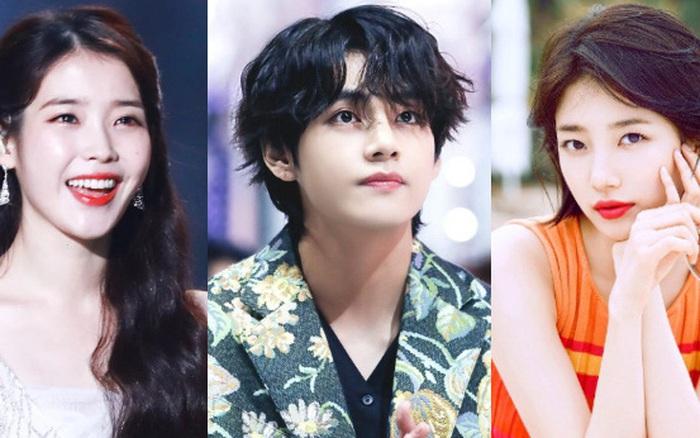 Nhà báo nổi tiếng chọn ra 6 idol đa tài nhất: EXO áp đảo BTS về số lượng, IU hay Suzy được đánh giá cao hơn?
