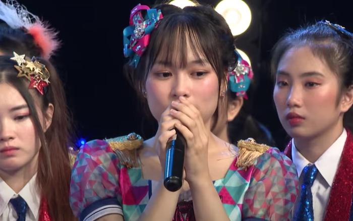 SGO48 Senbatsu Battle: Vừa công bố top 16, Lệ Trang bất ngờ rút lui