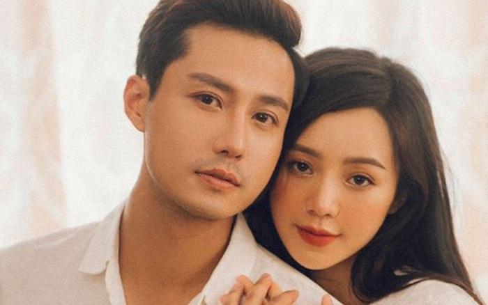"""Thanh Sơn vướng nghi vấn đã ly hôn và đang """"phim giả tình thật"""" với ..."""