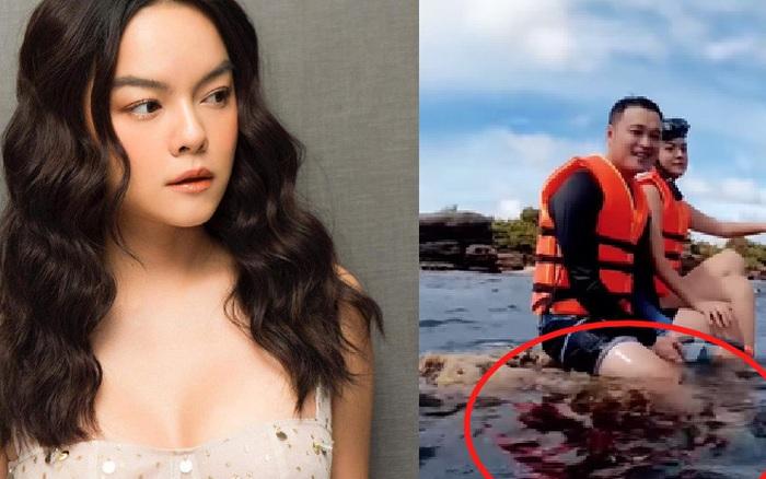 Phạm Quỳnh Anh viết tâm thư xin lỗi sau sự cố ngồi lên rặn san hô, quay clip ...