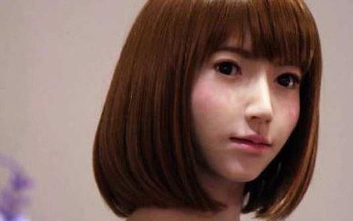 Đã có nữ diễn viên robot chuyên nghiệp đầu tiên ...