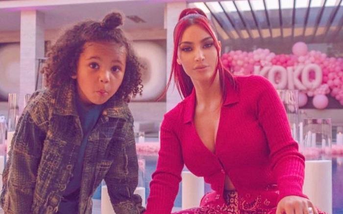 Động thái đầu tiên của Kim Kardashian sau khi Kanye West tranh cử Tổng thống Mỹ: Khoe ...