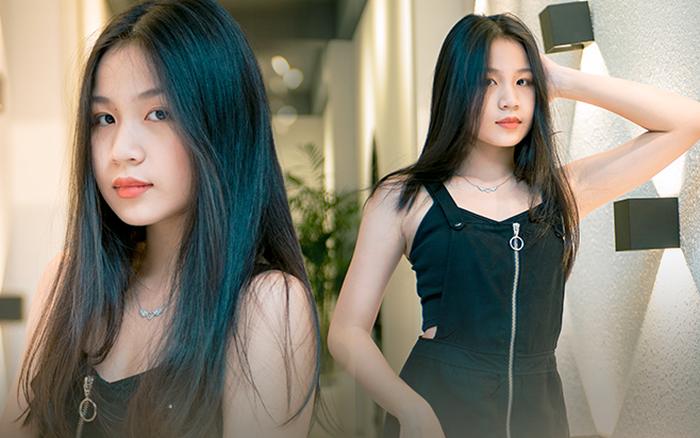 Con gái 15 tuổi của NS Lưu Thiên Hương: Nhịn ăn sáng để lấy tiền shopping, ...