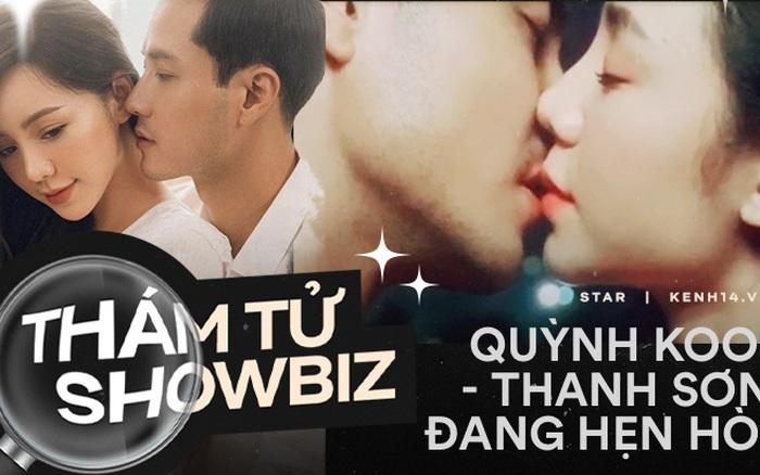 """Hoá ra Quỳnh Kool - Thanh Sơn tung """"cả rổ"""" hint tình cảm, ..."""