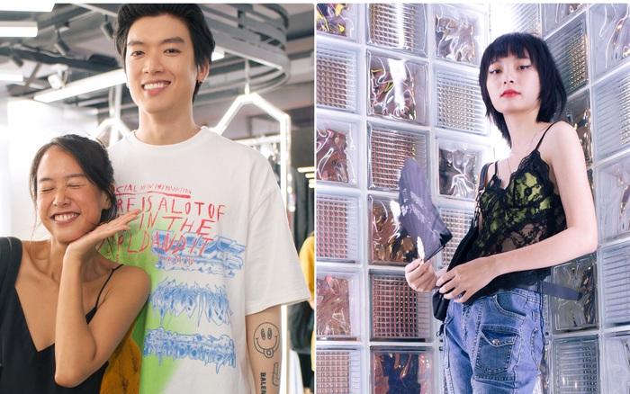 Lâu rồi mới có sự kiện để trai xinh gái đẹp Sài Gòn tụ hội, ...
